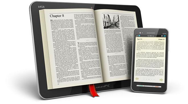 libri e pubblicazioni in formato ebook e epub